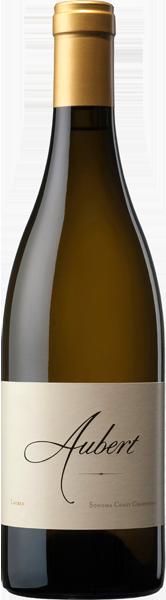 2019 Lauren Estate Vineyard Sonoma Coast Chardonnay bottle