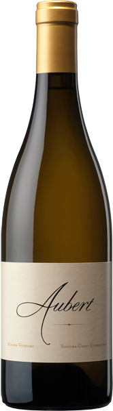 2016 Ritchie Vineyard Sonoma Coast Chardonnay bottle