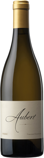 2016 Hudson Vineyard Carneros Chardonnay bottle