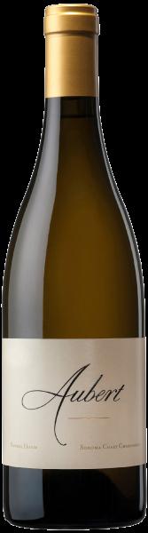 2018 Powder House Estate Vineyard Sonoma Coast Chardonnay bottle