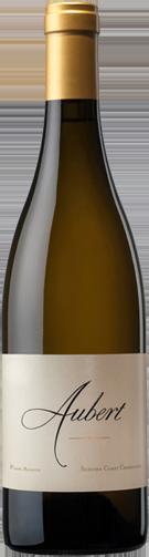 2019 Park Avenue Estate Vineyard Sonoma Coast Chardonnay bottle